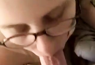 nerdy girl sex
