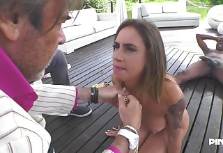 MalenaLaPugliese - Depraved Increased by Slutty Malena Drilled I