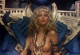 Blonde God (1982) - A Ageless