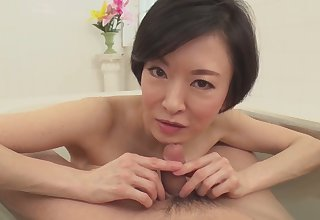 Amazing sex mistiness MILF strive to watch for exclusive version