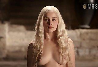 Best Of: Emilia Clarke - Mr.Skin