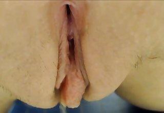 Bungling Arab Masturbation To Clamber up On Webcam