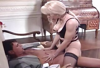 Richard Langin Together with Gina Blonde - Famille A Enculer In want of Oublier Frigid Bonne Etc