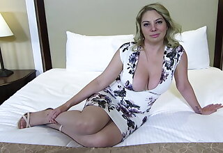 Big ass and confidential mart MILF