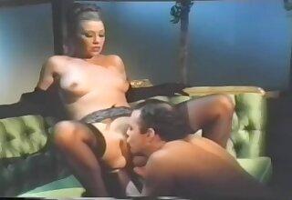 4 Richer 4 Poorer - 1979 - Vintage Georgina Spelvin (vhs Rip)