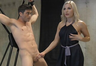 Edged mating slave training