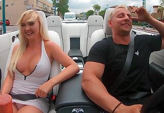Episode 24 porn star car jacking mischief
