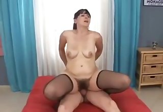 Best porn clip Creampie alien uncut