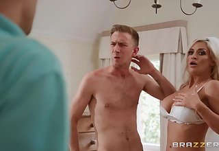 Sienna Day, Danny D & Jordi El Nino Polla in hardcore threesome