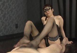 REAL-531 Rinka Aoyama & Sara Minamoto Japanese Femdom