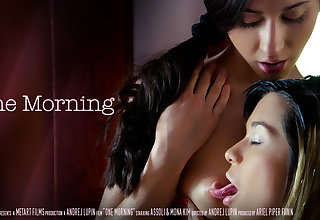One Morning - Assoli & Mona Kim - SexArt